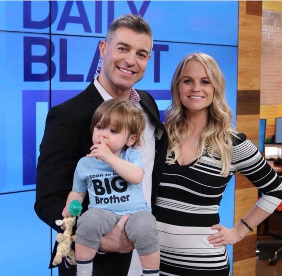 Big Brother's Jeff Schroeder and Jordan Lloyd Having a Second Baby