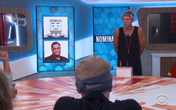Big Brother 20 Eviction Nominees