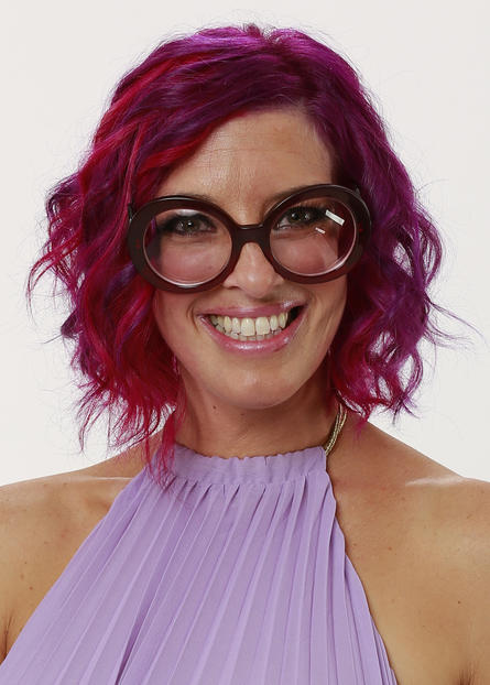 Big Brother 20-Angie Lantry