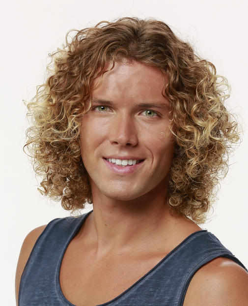 Big Brother 20-Tyler Crispen