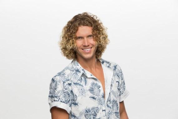 Big Brother 20 Cast-Tyler Crispen