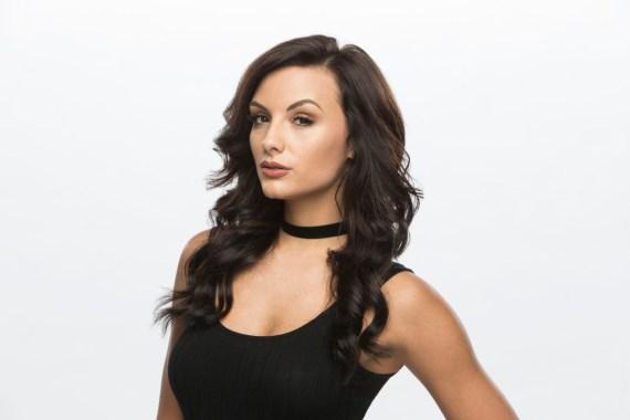 Big Brother 20 Cast-Rachel Swindler