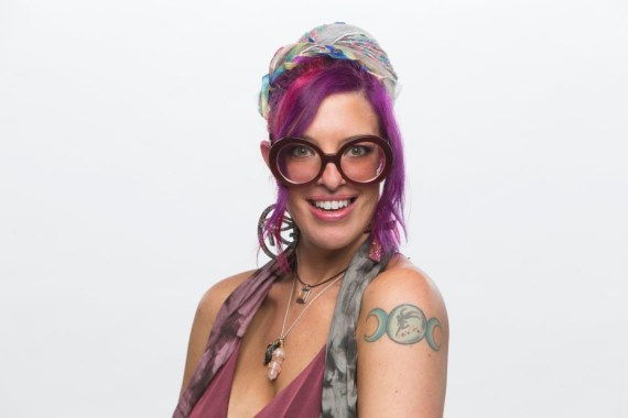 "Big Brother 20 Cast-Angie ""Rockstar"" Lantry"