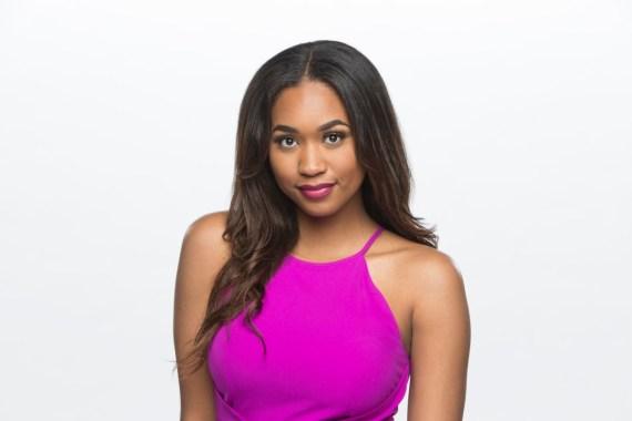 Big Brother 20 Cast-Bayleigh Dayton