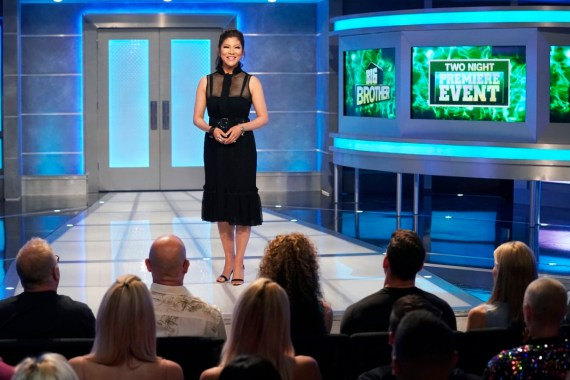 Big Brother 20 Premiere Night-2 Episode Recap