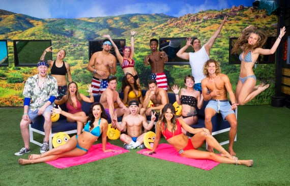 Big Briother 2018 Cast Swimsuit-3