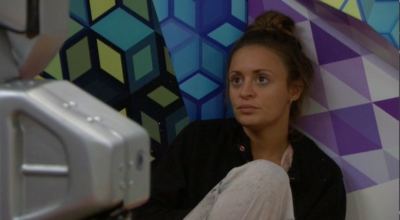 Big Brother 20-Kaitlyn Herman