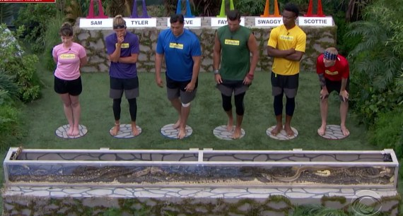 Big Brother 20 Power of Veto