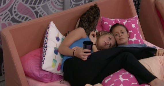 Big Brother 20 Kaitlyn Herman and Haleigh Broucher
