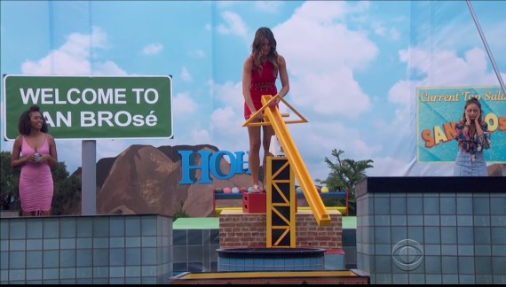 Big Brother 20 Week 2 Head of Household