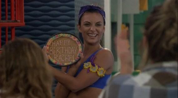 Big Brother 20 Rachel Swindler's Birthday
