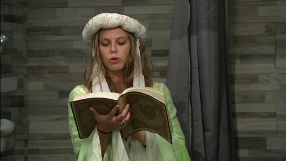 Big Brother 20 Haleigh Broucher Read It Crap App
