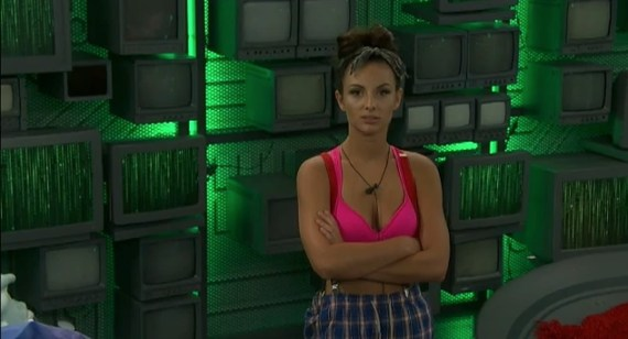 Big Brother 20 Rachel Swindler