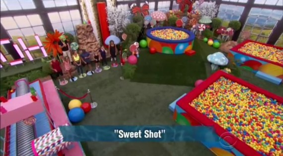 Big Brother 20 HOH