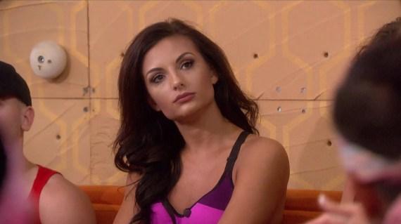 Big Brother 20-Rachel Swindler