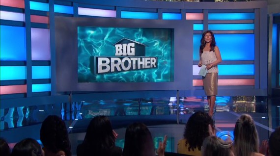 Big Brother 20 Julie Chen