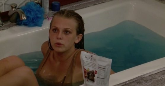 Big Brother 20 Day 53 Spoilers: Haleigh Makes a Pitch to Save