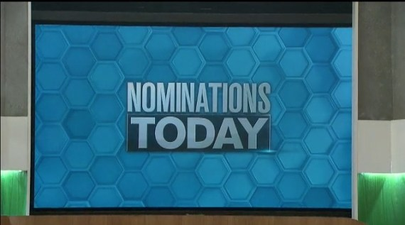 Big Brother 20 Nominations