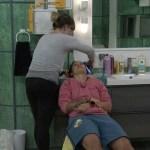 Kaycee Clark Hair Makeover-4