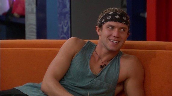 Big Brother 20 Tyler Crispen