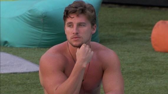 Big Brother 20 Brett Robinson