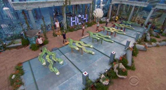 Big Brother 20 Head of Household Week 11