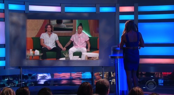 Big Brother 20 Finale