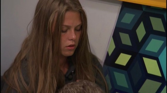 Big Brother 20 Haleigh Broucher