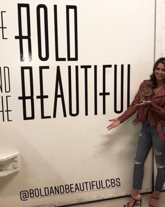 Angela Rummans to Appear on the Bold and Beautiful