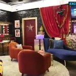 Celebrity Big Brother 2 House-13