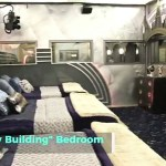 Celebrity Big Brother 2 House-25