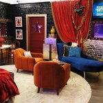 Celebrity Big Brother 2 House-1