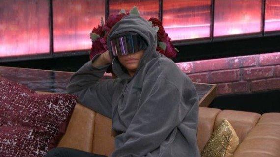 Celebrity Big Brother 2- Tamar Braxton