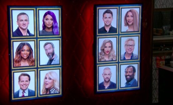 Celebrity Big Brother 2 Spoilers: Week 3 Block Nominations