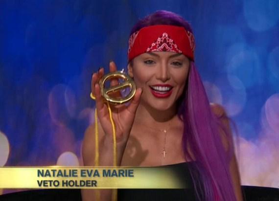 CBB Natalie Eva Marie