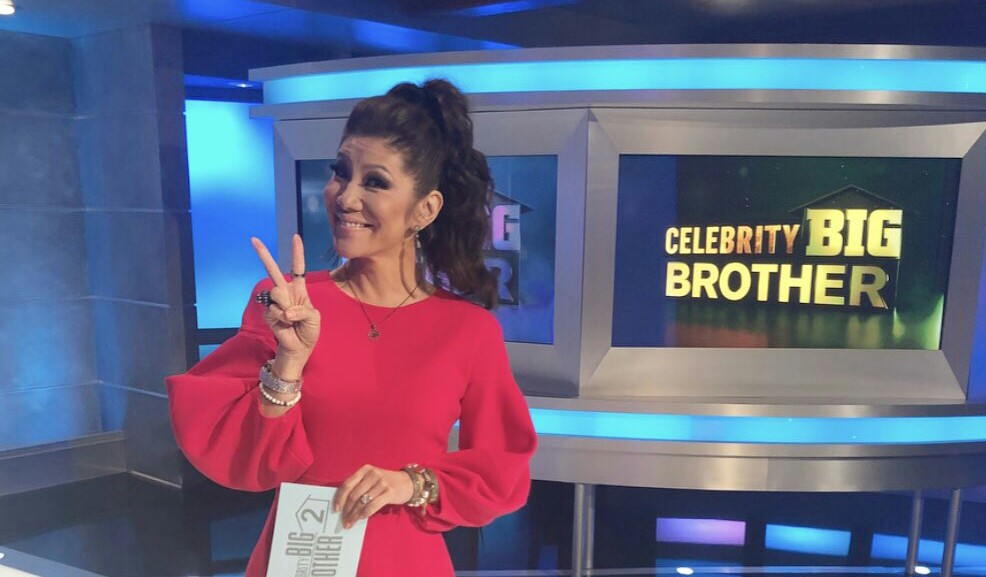 Evictions from celebrity big brother 2019 eviction