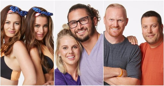 The Amazing Race 2019 Gets New Premiere Date and Cast Pictures | Big