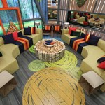 Big Brother 21 House-22