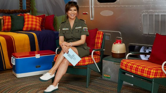 Big Brother 21-Julie Chen