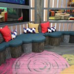 Big Brother 21 House-19