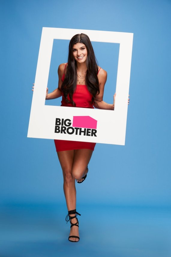 Big Brother 21 Cast Analyse Talavera