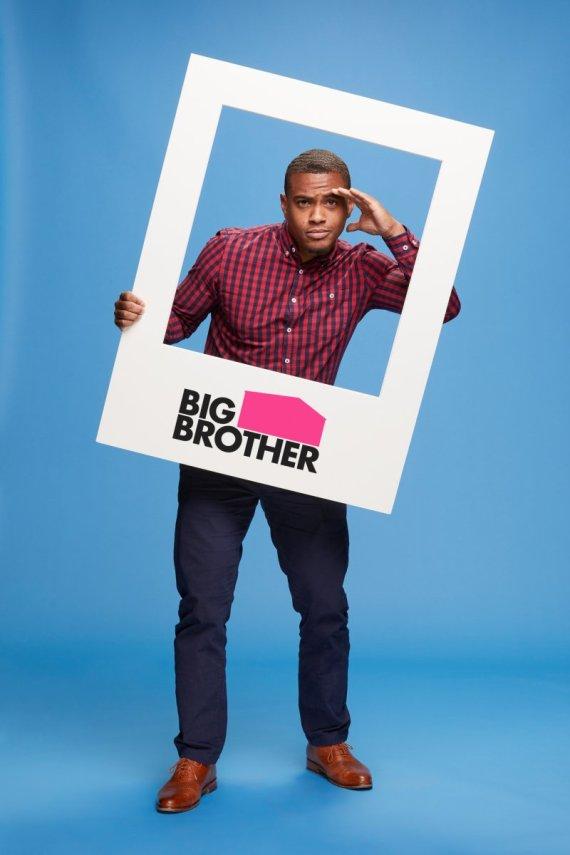 Big Brother 21 Cast David Alexander