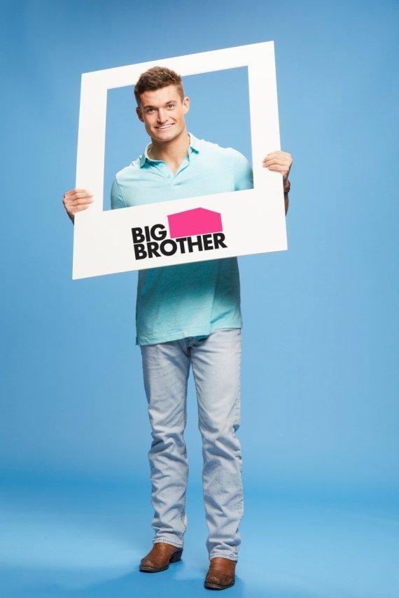 Big Brother 21 Cast Jackson Michie