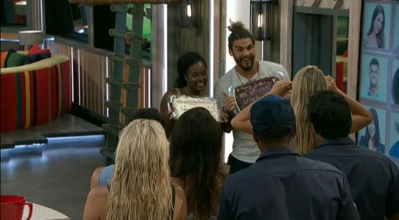 Big Brother 21 Live Feeds Recap Day 19-6