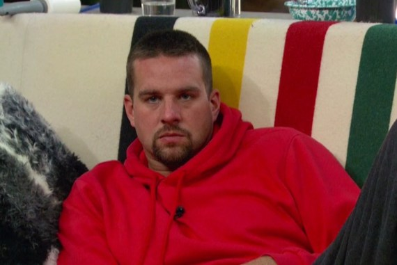 Big Brother 21 Sam Smith