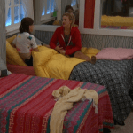 Big Brother 21 Live Feeds Recap Day 57-1