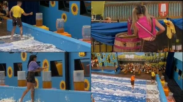 Big Brother 21 Spoilers: Week 8 Head of Household Results ...