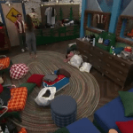 The Big Brother 21 Feeds Leak (08/01/19)-18