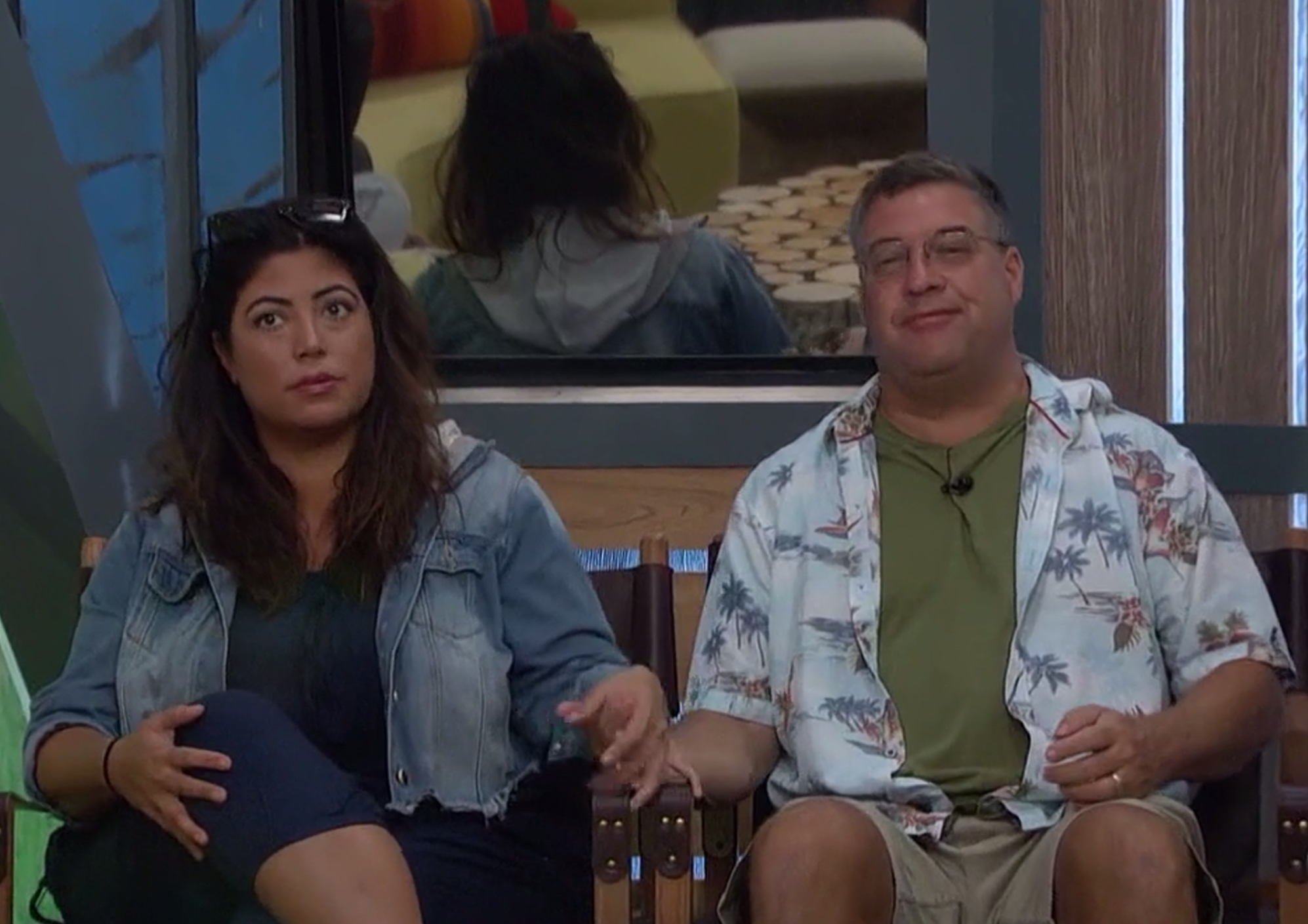 Who Went Home Tonight in the Double Eviction on Big ...