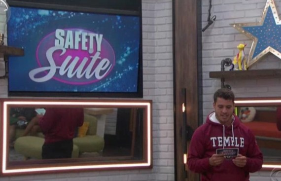 Big Brother 22 Safety Suite